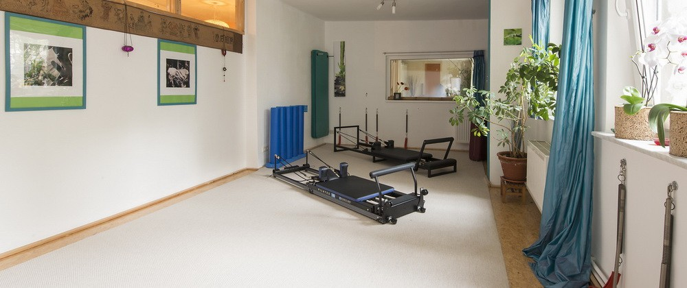 Studio 2 pilateslab-berlin