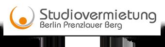 Studiovermietung in Berlin Prenzlauer Berg